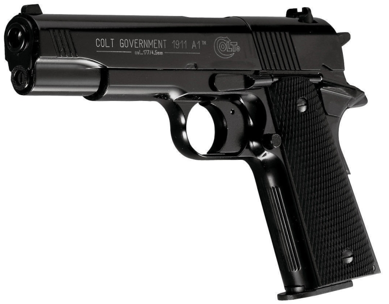 Umarex Colt Government 1911 A1 | The Pistol Place