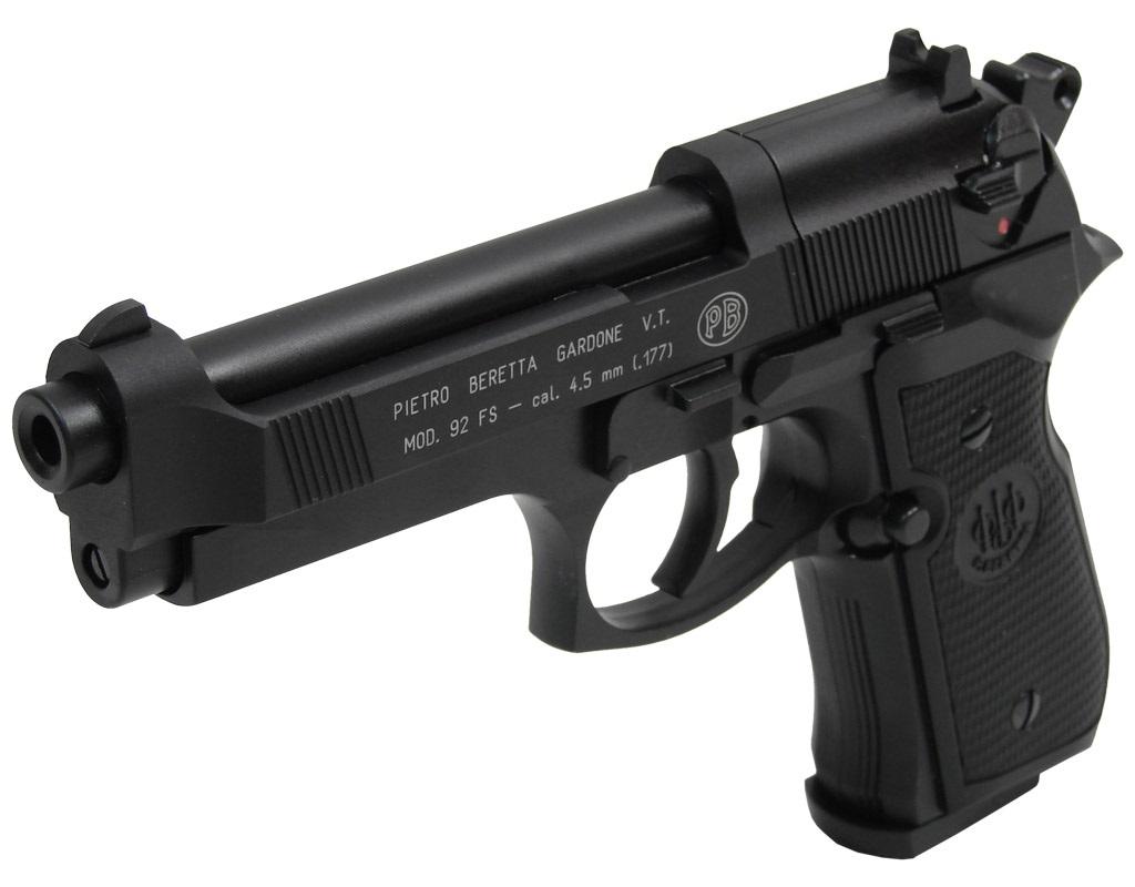Umarex Beretta 92 FS   The Pistol Place