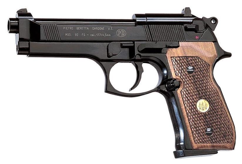 Crosman Model 782 Black Diamond Co2 Air Rifle Aesthetic Appearance Sporting Goods